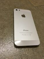 ***iPhone 5s 16GB Rogers Perfect Condition*** Like New!!