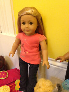 Isabella, American Girl, Girl of the Year