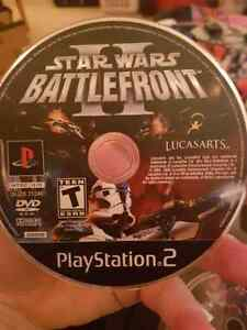Star wars battlefront 2 Kingston Kingston Area image 3