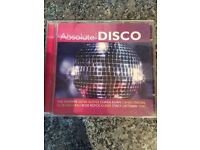 Absolute Disco