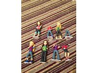 Magnetic figures