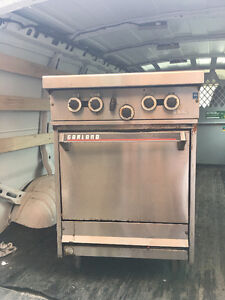 Kitchen Commercial Equipment - Egg Griddle, Fryer, Burner Kitchener / Waterloo Kitchener Area image 3