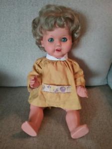 1960's Japan Doll