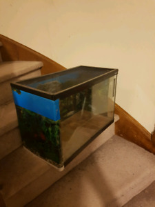 Fish tank /reptile tank