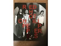Red Hot Chili Peppers - Gillian G Gaar