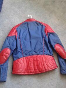 Wolff of Canada Motor bike jacket Kitchener / Waterloo Kitchener Area image 2