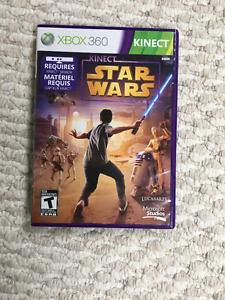 Various XBox 360 Games (some Kinect)