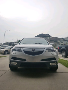 ACURA MDX SH-AWD 2013 ELITE PACKAGE