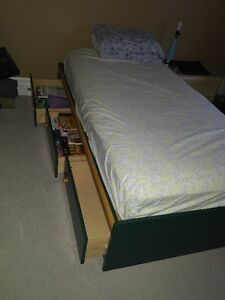 Mates Bed Kitchener / Waterloo Kitchener Area image 2