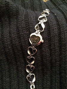 Sterling Silver Ladies Rings, Men's & Ladies Watches, Earrings Cambridge Kitchener Area image 7