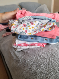 Summer bundle of girls 5/6
