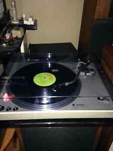 "Turntables starting at $75 ""DR.Turntable"" (The Dr is in) Peterborough Peterborough Area image 1"