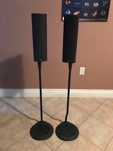 JBL SAT2 and Center Speakers For Sale - $150