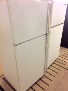 "Kenmore 30"" Wide White Fridge, Save The Tax Event"