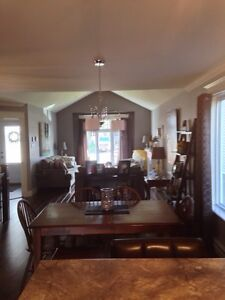 Beautiful 2 Apartment in Southlands St. John's Newfoundland image 4