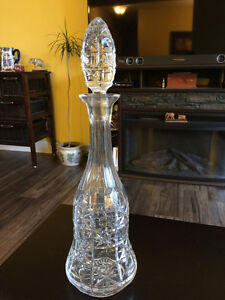 Beautiful Decanter