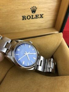 VINTAGE Rolex Air King Precision Ref.5500 1979