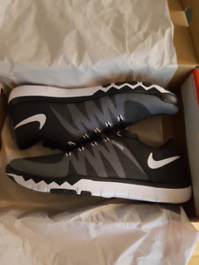 Brand New in Box Authentic Nike Shoes!