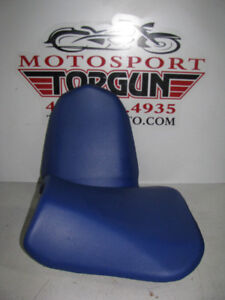 Ensemble de selle Suzuki GSXR 600 / 750 2004 - 2005 Seat set