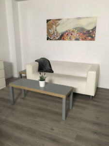 Apartment for Rent (Downtown Montreal)