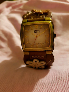 Women's Roots Watch