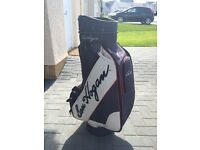 Ben Hogan Original Golf Tour Bag Retro