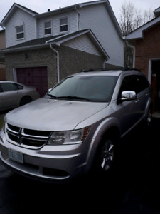 2011 Dodge Journey  SE Plus