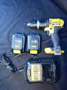 Dewalt dcd785 Kitchener / Waterloo Kitchener Area image 6