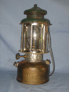 BUYING COLEMAN LANTERNS LAMPS CAMPING OUTDOOR STOVES ALL MODELS