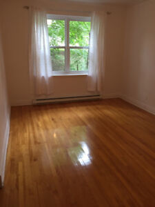 Unfurnished room in a Downtown 4 1/2