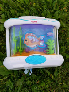 Fisher Price Musical Aquarium