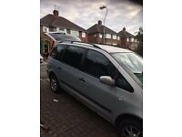 Ford Galaxy 1.9 7 seater