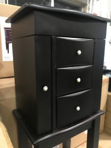 Gunther Mele    Jewellery Armoire