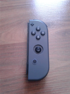 Joy Con (Right side - Parts only)