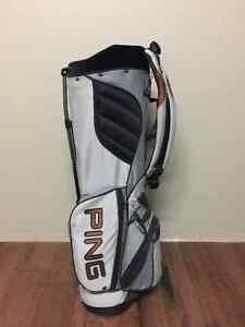 Ping Golf Bag - Excellent Condition