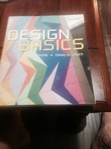 For sale design basics