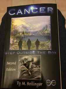 Cancer - Step Outside the Box