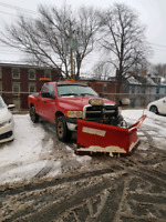 STORM ALERT!!!! NO PROBLEM/ Snow Removal/Snow Plow