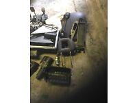 Mercedes a170 avantgarde diesel parts