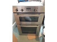 Electrolux 1.5 oven and grill - £125 Bargain