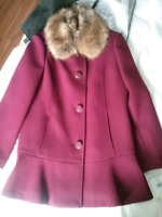 Brand new Kate Spade coat w/tags still on