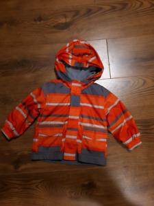 Manteau automne garçon 12 mois