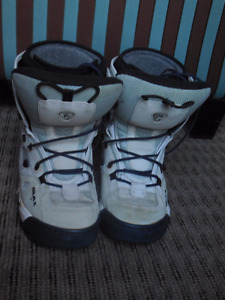 Snowboard boots size 7,5/8