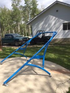 Wake board tower for sale or trade