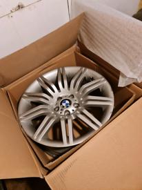 Spider Wheels 19inch 5Series