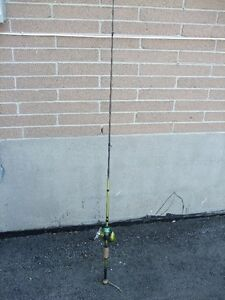 "Rapala 6'4"" rod and baitcaster combo Belleville Belleville Area image 2"