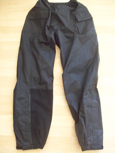 Ladies' Suzuki Intersport Motorcycle Rain Pants