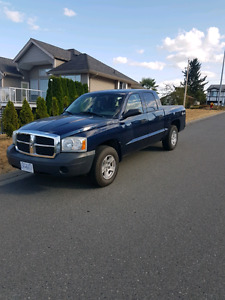 2005 Dodge Dakota Quad Cab