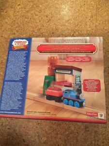 Thomas the Train - set of 3 new in box sets Kitchener / Waterloo Kitchener Area image 5