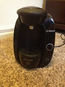 Tassimo one cup coffee maker for sale